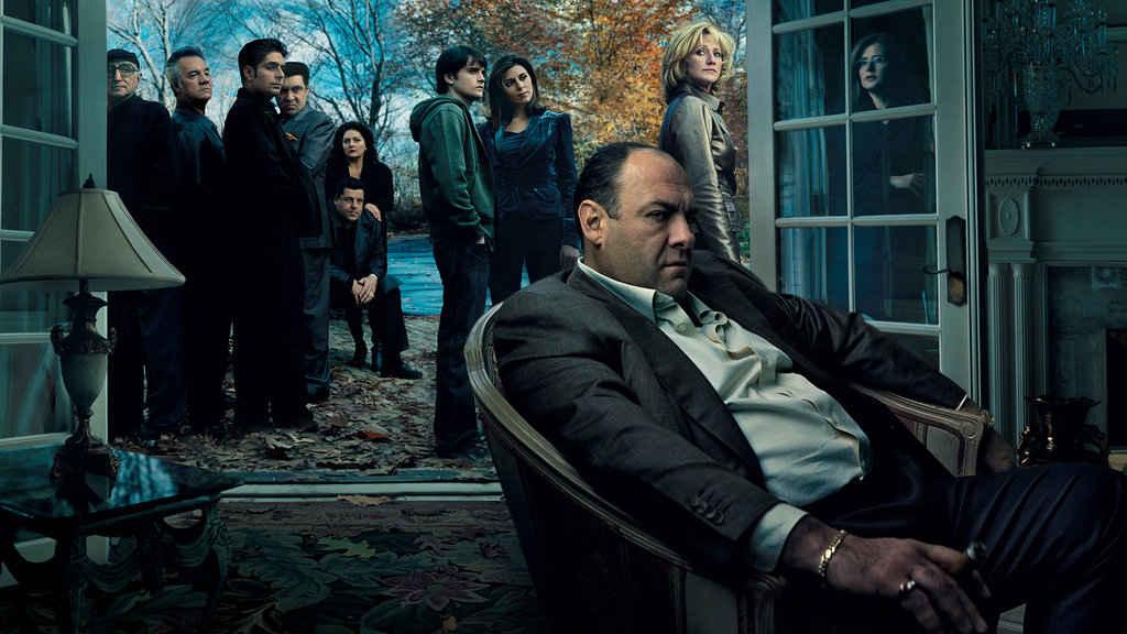HBO Rodzina Soprano VI