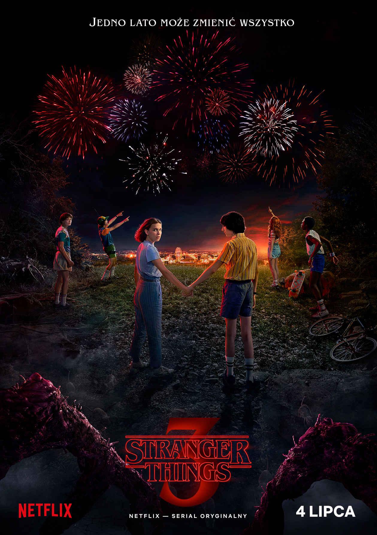 Netflix Stranger Things 3