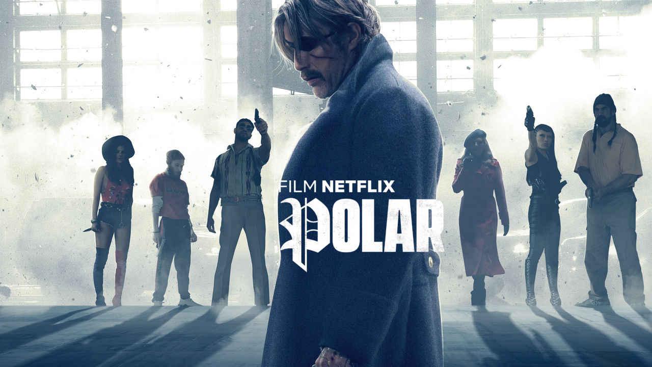 Netflix-polar