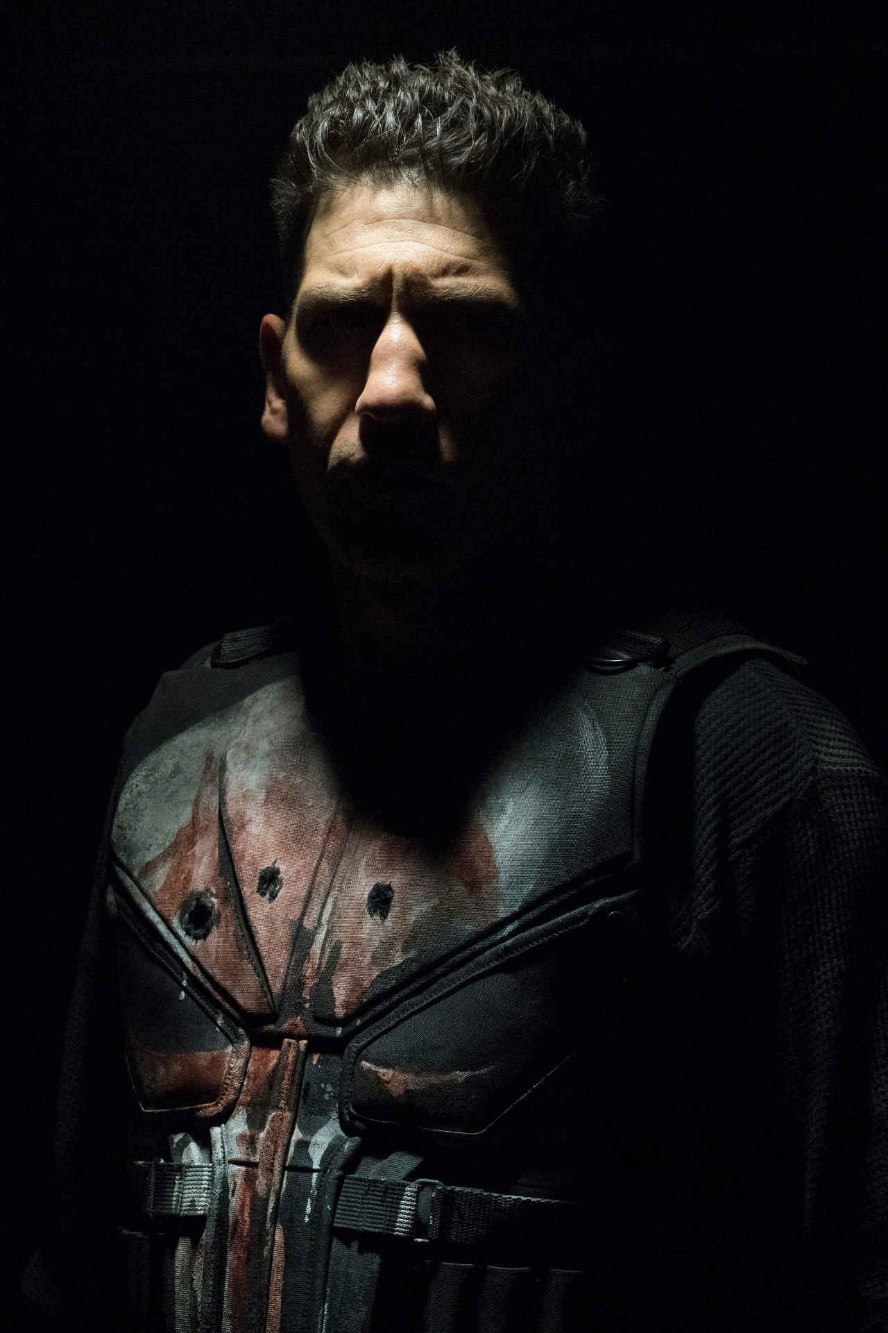 Netflix The Punisher S2