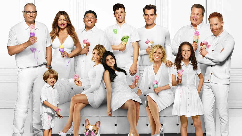 Współczesna rodzina, sezon 10