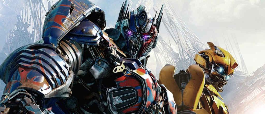 hbo go Transformers Ostatni Rycerz