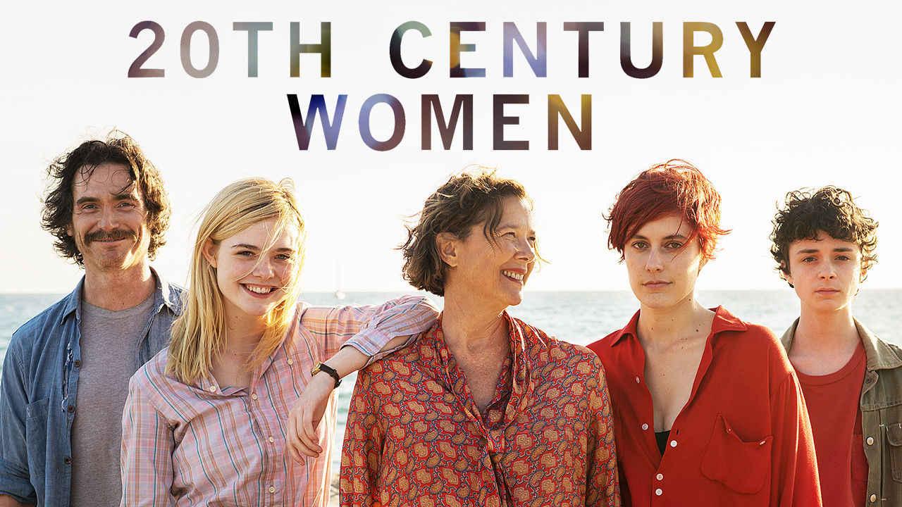 netflix 20th Century Women