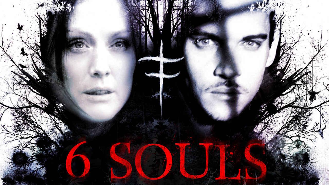 netflix 6 Souls