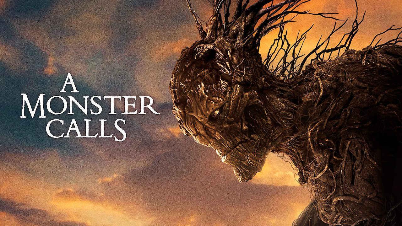 netflix A Monster Calls
