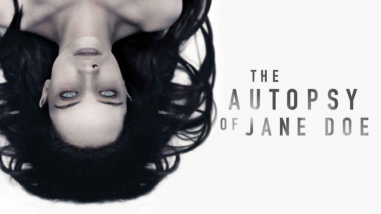 netflix Autopsy of Jane Doe