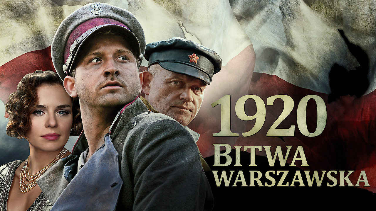 netflix Battle of Warsaw 1920