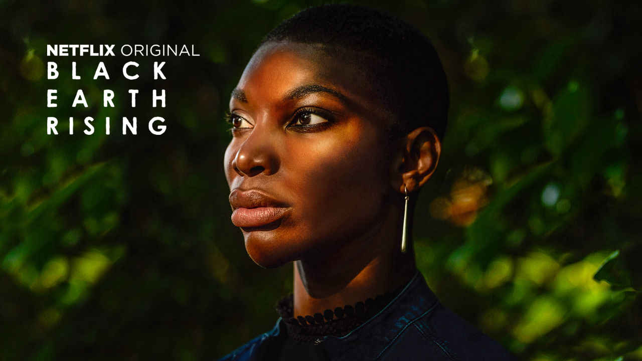 netflix Black Earth Rising S1