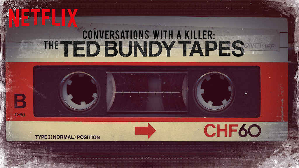 netflix Conversations with a Killer The Ted Bundy Tapes S1