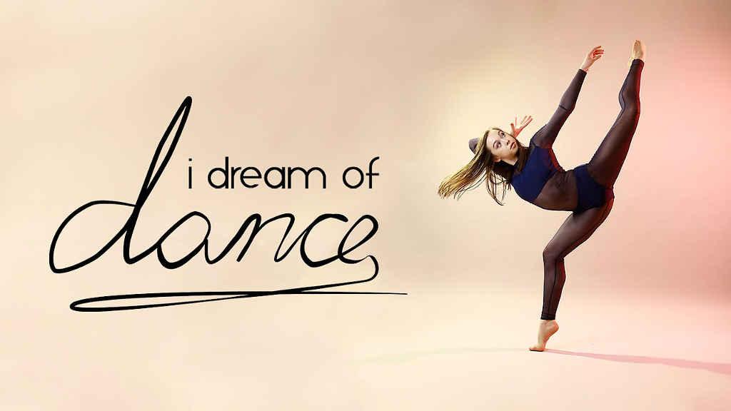 netflix I Dream Of Dance