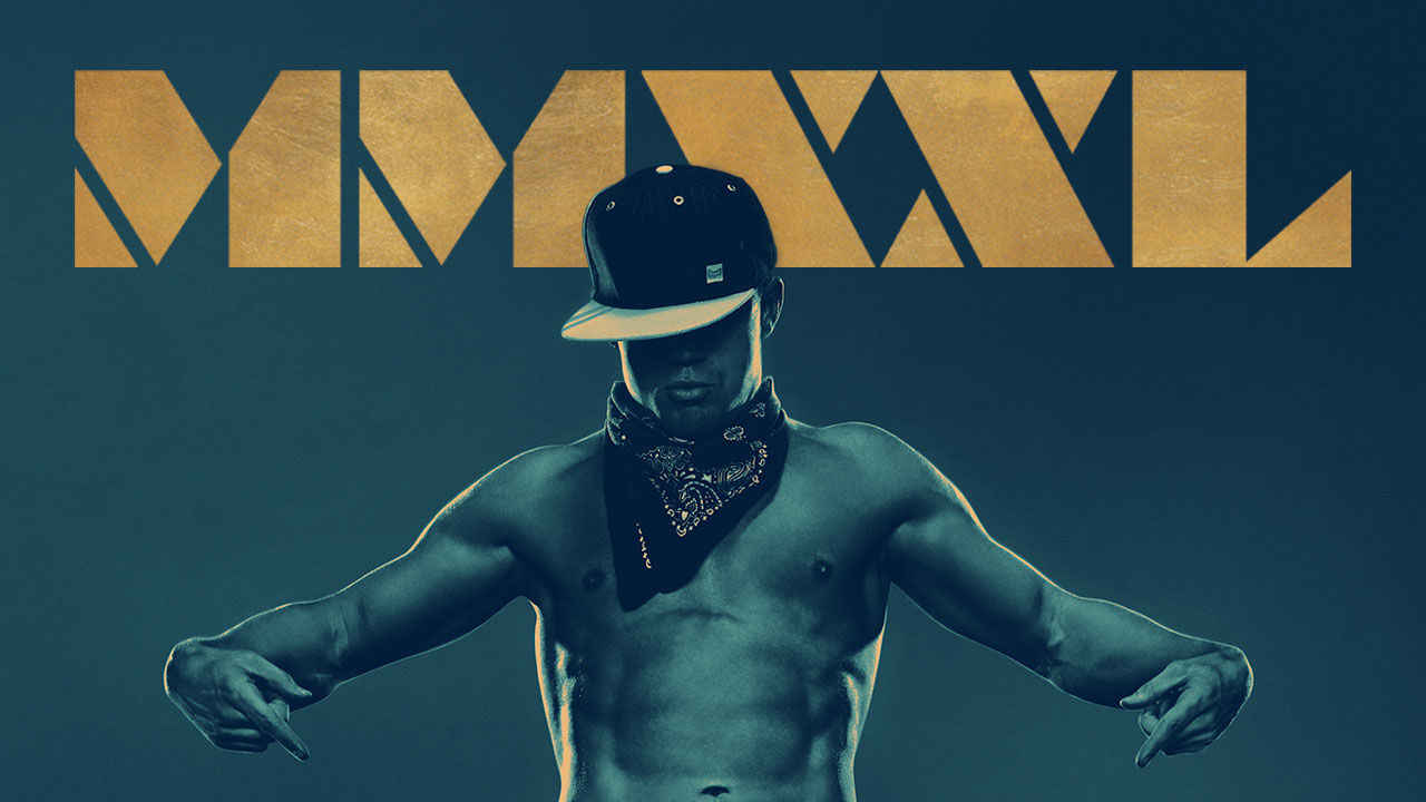 netflix Magic Mike XXL