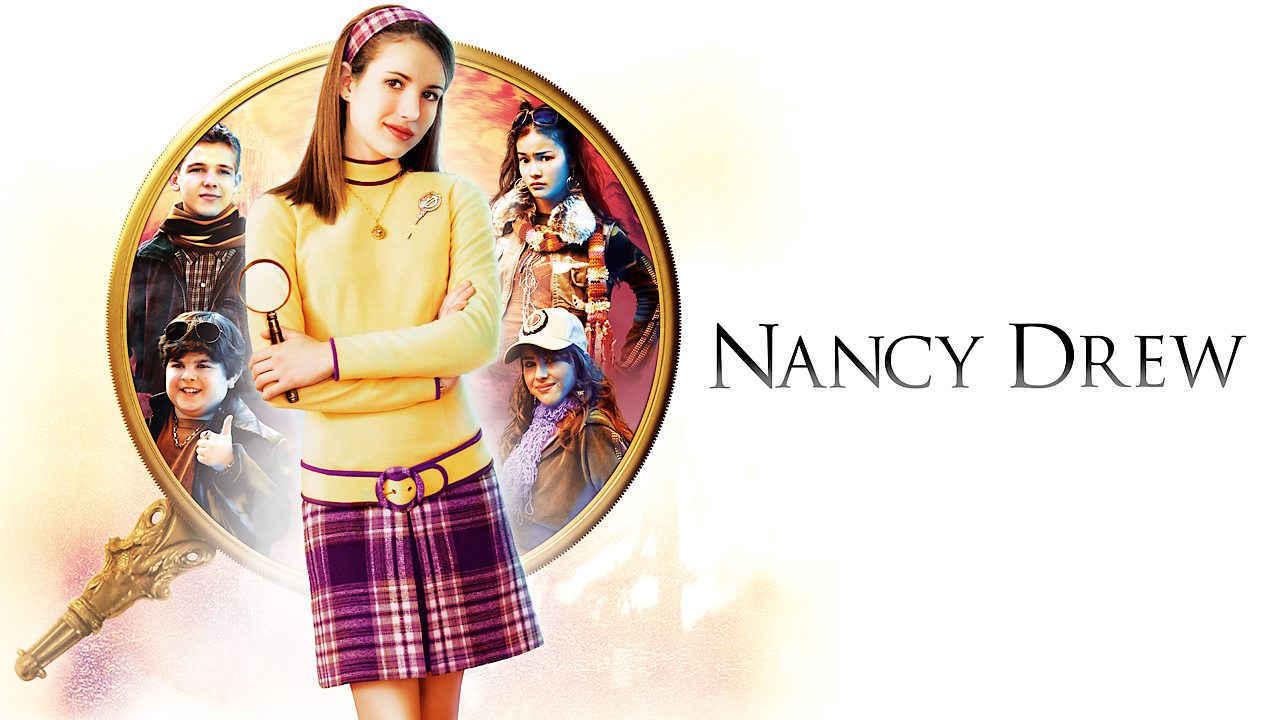 netflix Nancy Drew