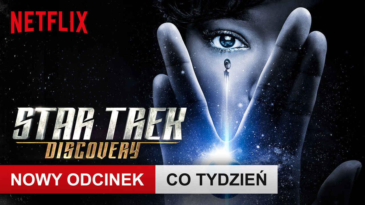 netflix Star Trek Discovery S1