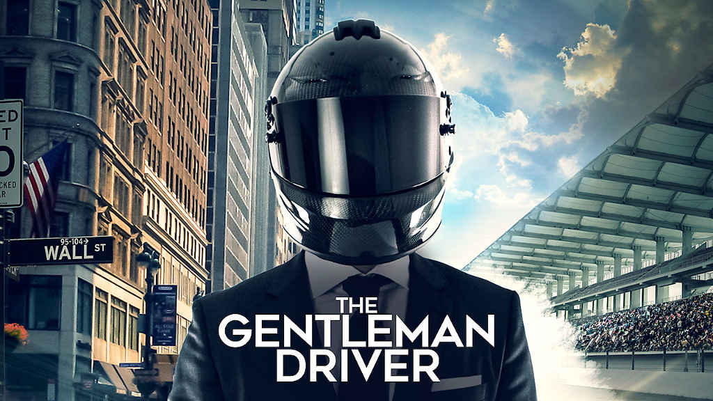 netflix The Gentleman Driver