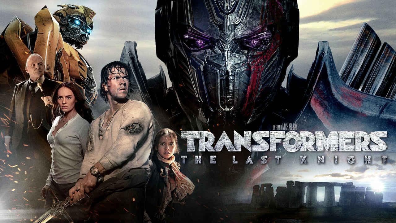netflix Transformers The Last Knight