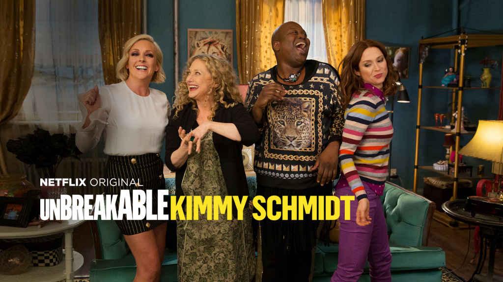 netflix Unbreakable Kimmy Schmidt S4b