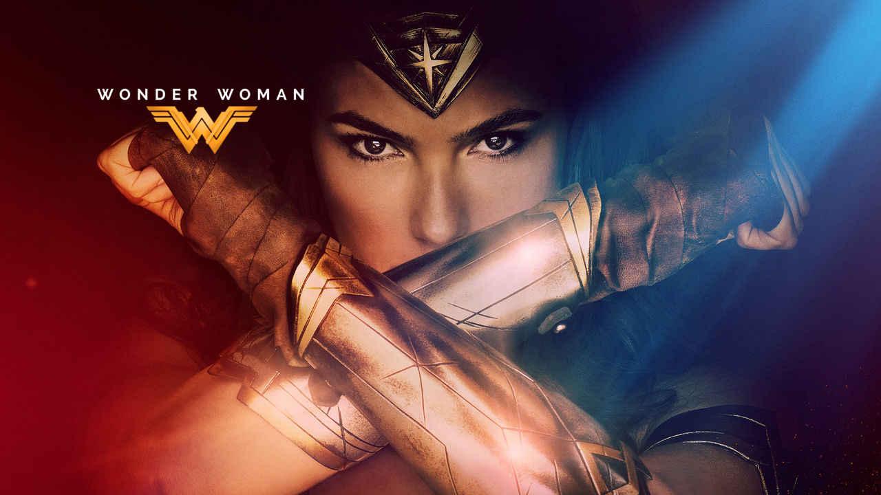 netflix Wonder Woman