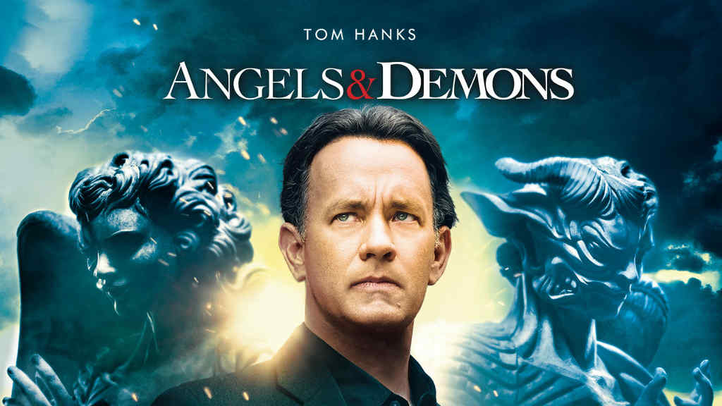 Netflix Angels and Demons