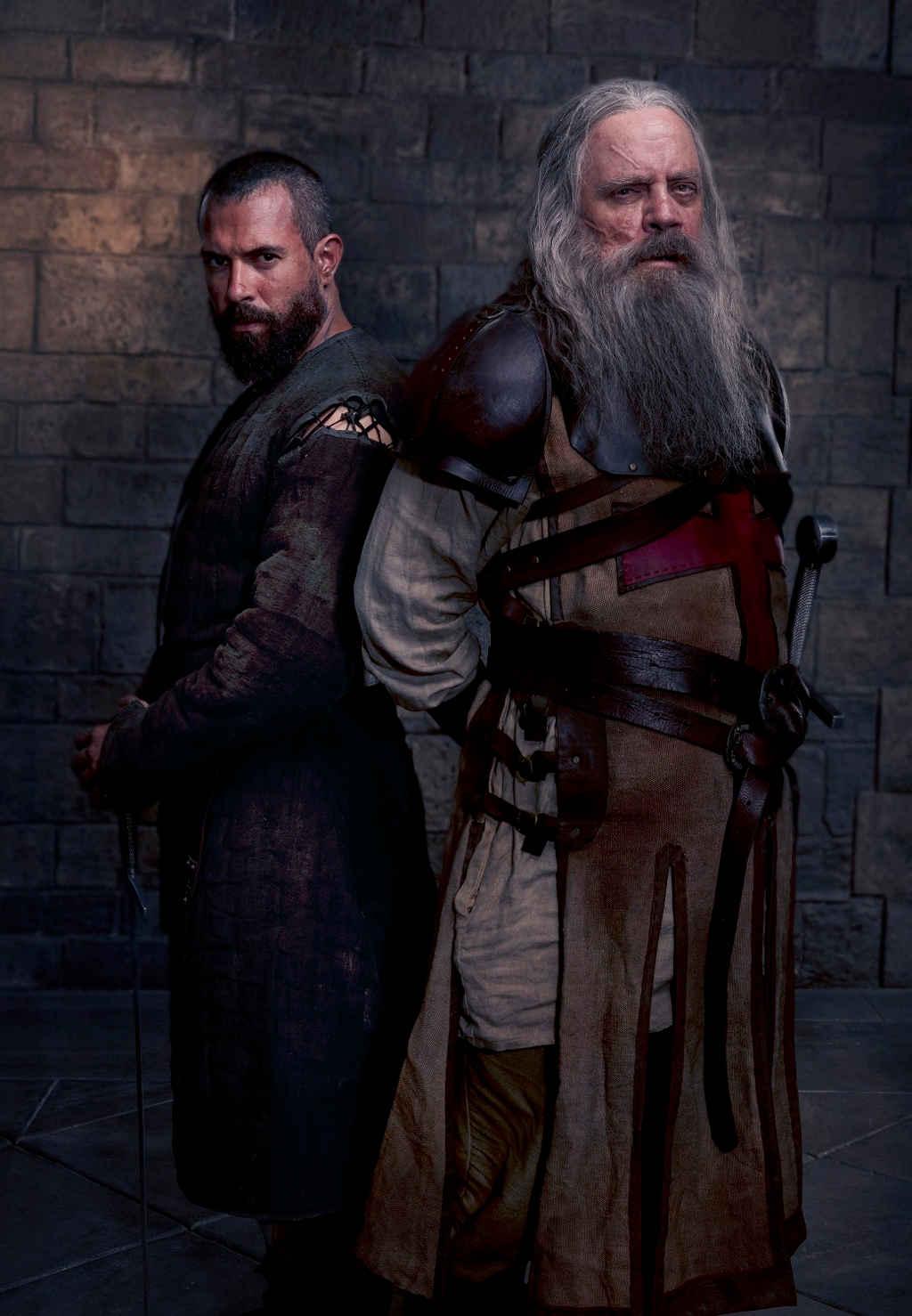 HBO GO Templariusze II