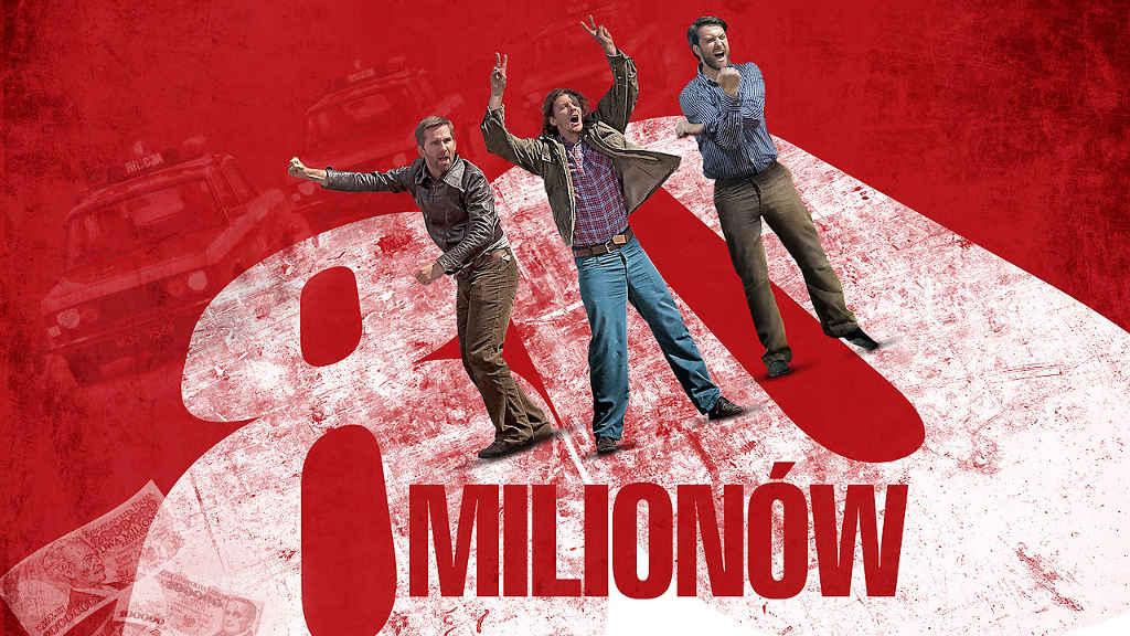 netflix 80 Million