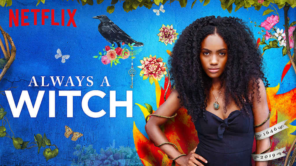 netflix Always a Witch S1