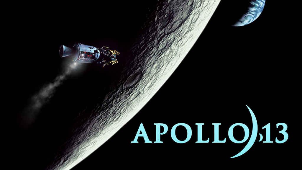 netflix Apollo 13