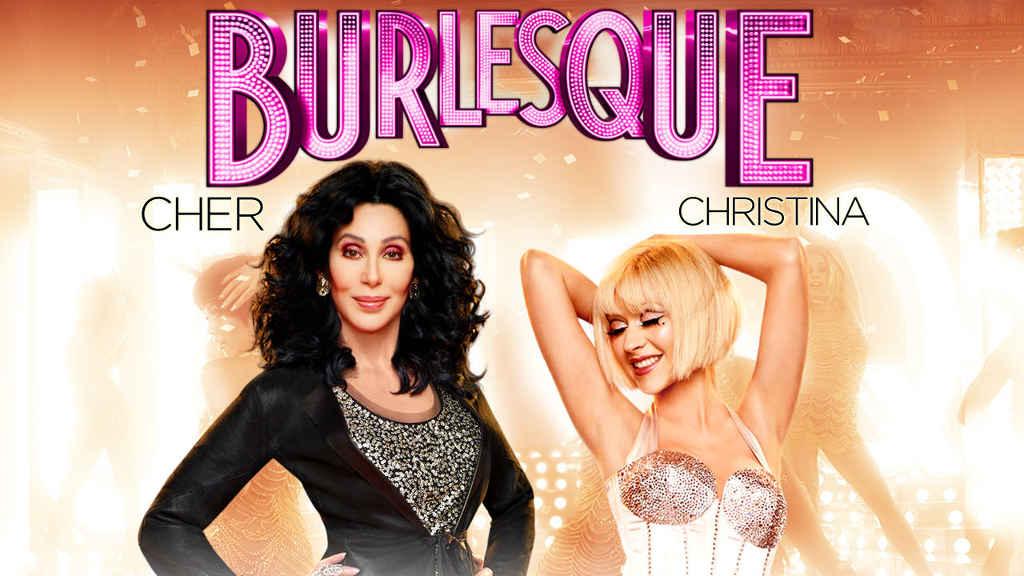 netflix Burlesque