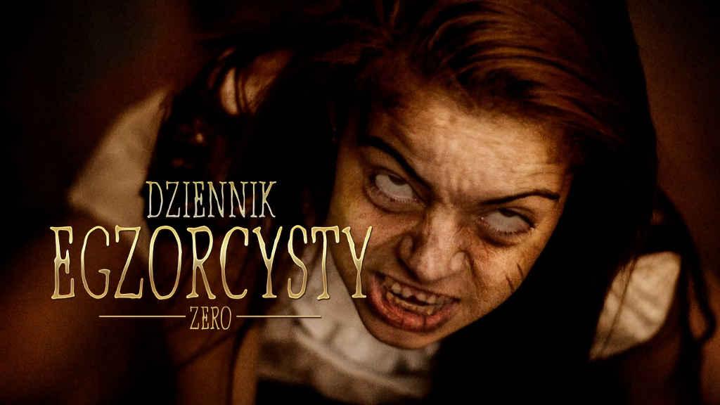 netflix Diary of an Exorcist - Zero