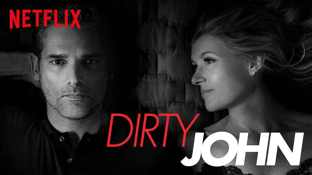 netflix Dirty John S1