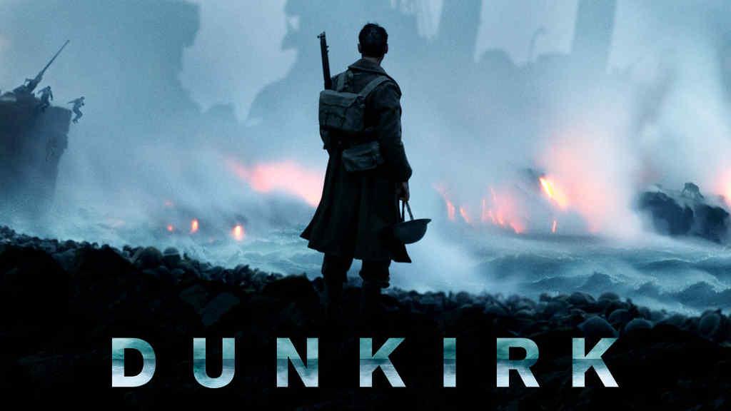 netflix Dunkirk