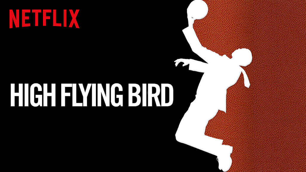 netflix High Flying Bird