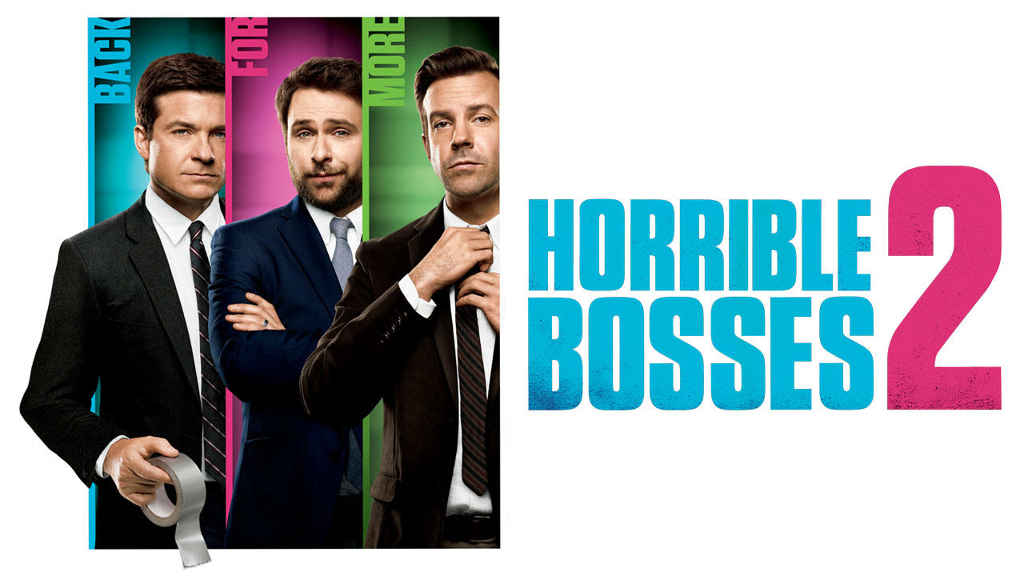 netflix Horrible Bosses 2