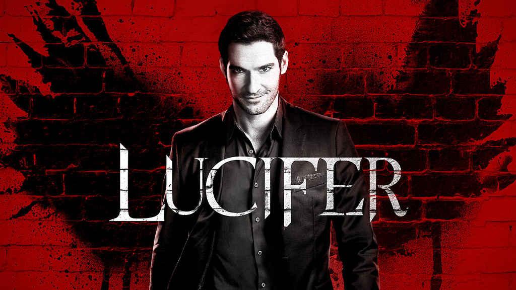 netflix Lucifer