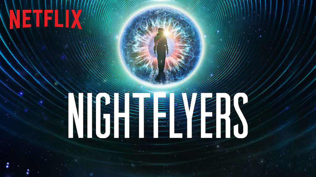 netflix Nightflyers S1