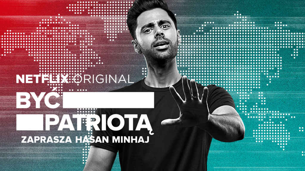 netflix Patriot Act with Hasan Minhaj S2