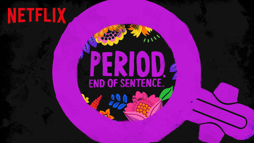 netflix Period End of Sentence