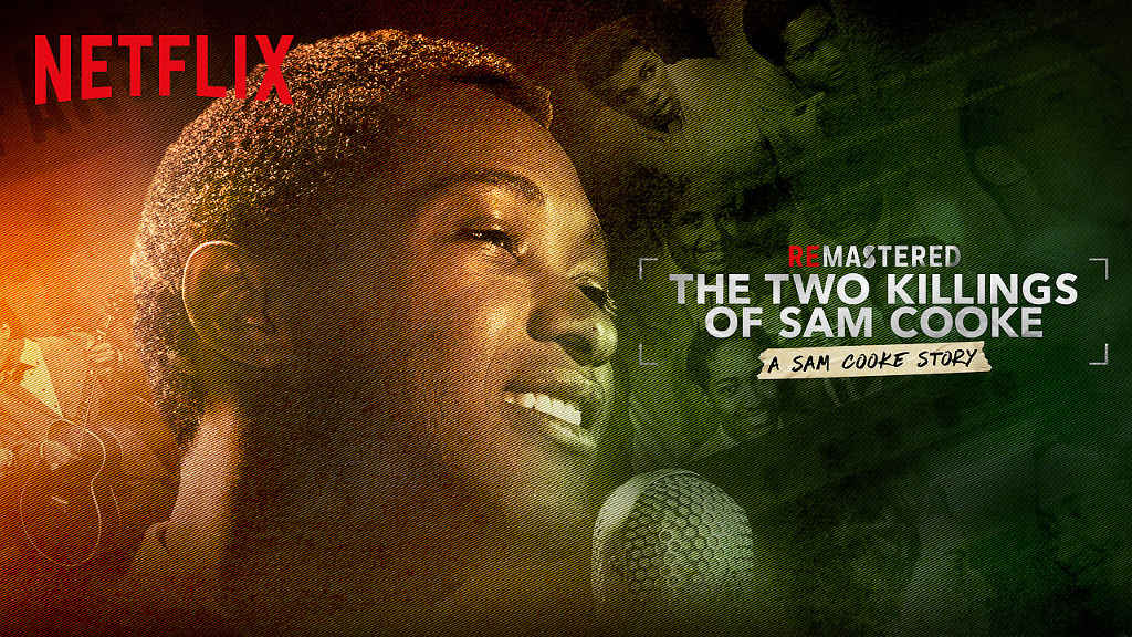 netflix ReMastered The Two Killings of Sam Cooke