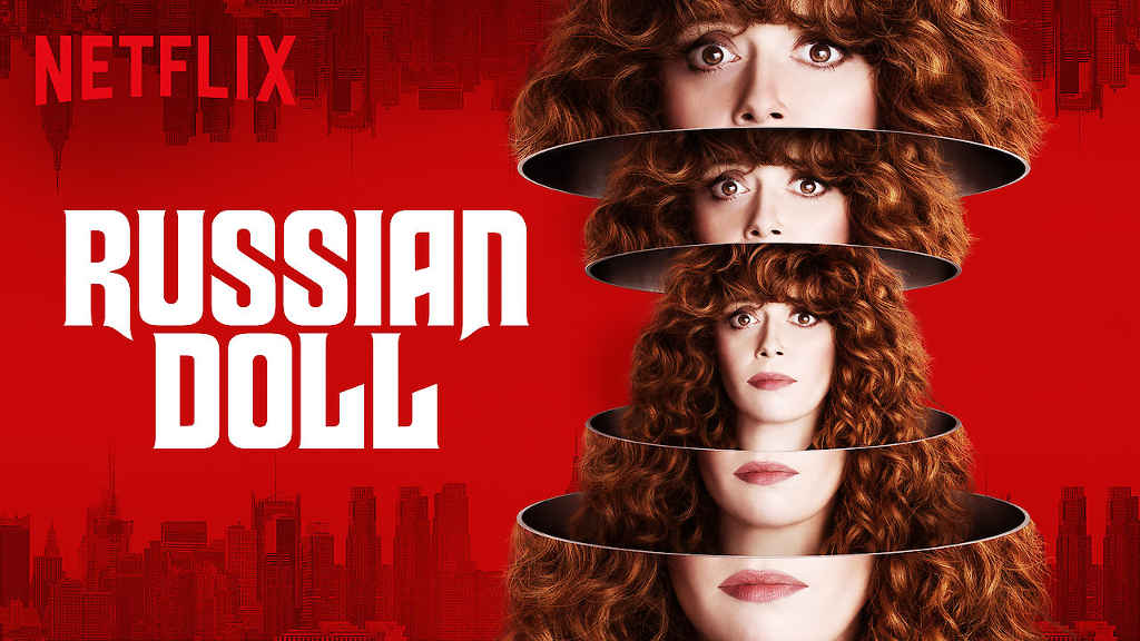 netflix Russian Doll S1
