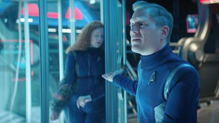netflix Star Trek Discovery S2E4