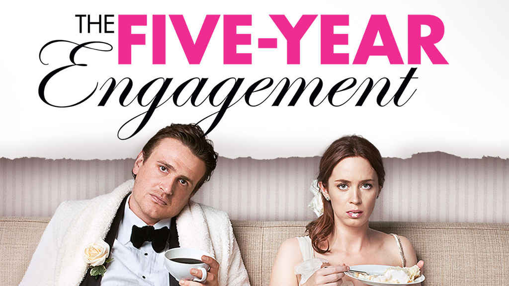netflix The Five-Year Engagement