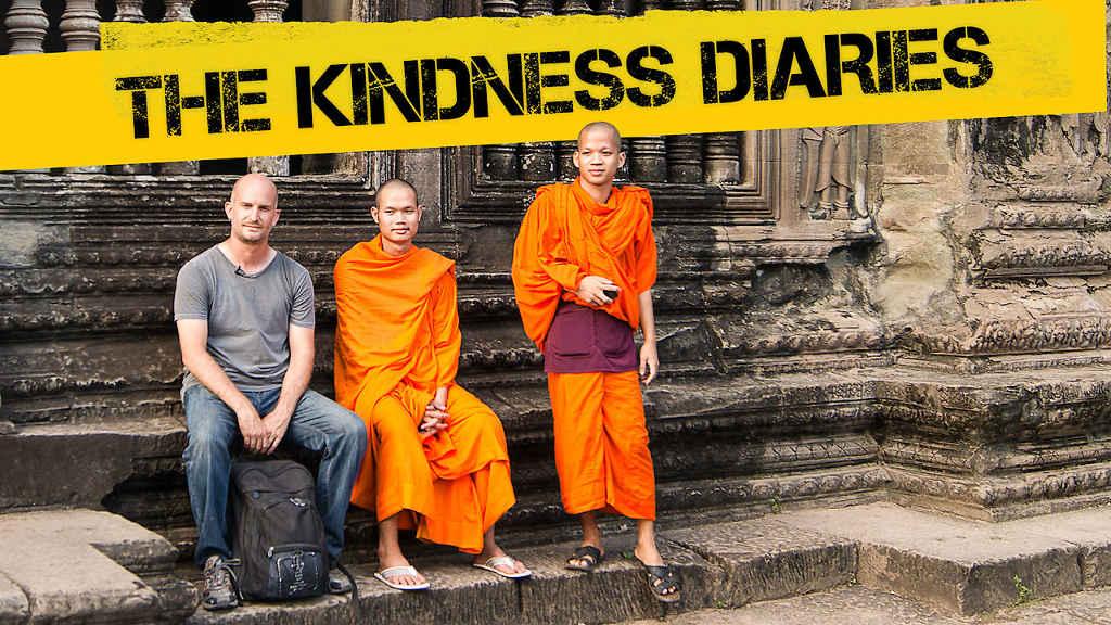 netflix The Kindness Diaries S2