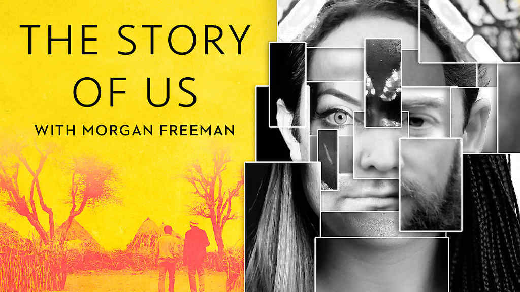 netflix The Story of Us with Morgan Freeman S1