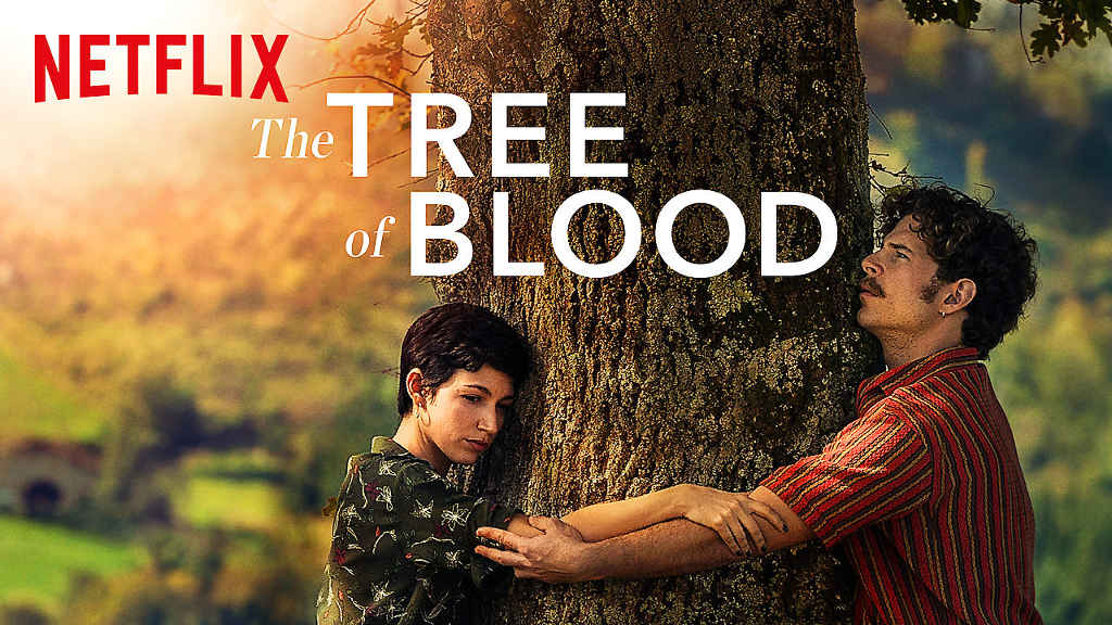 netflix The Tree of Blood