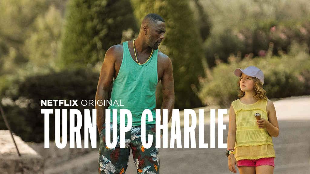 netflix Turn Up Charlie S1