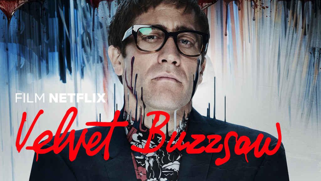 netflix Velvet Buzzsaw