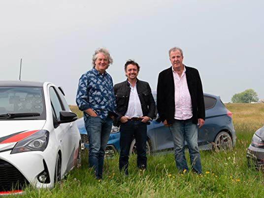 Amazon Prime Video The Grand Tour S3E10
