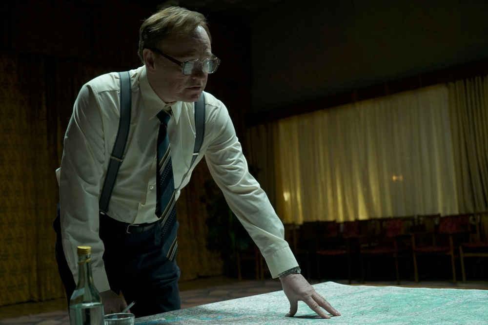 Czarnobyl Jared Harris jako Valery Legasov - photo credit Liam Daniel HBO-1000