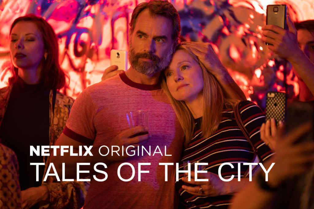 Netflix Tales of the City S1
