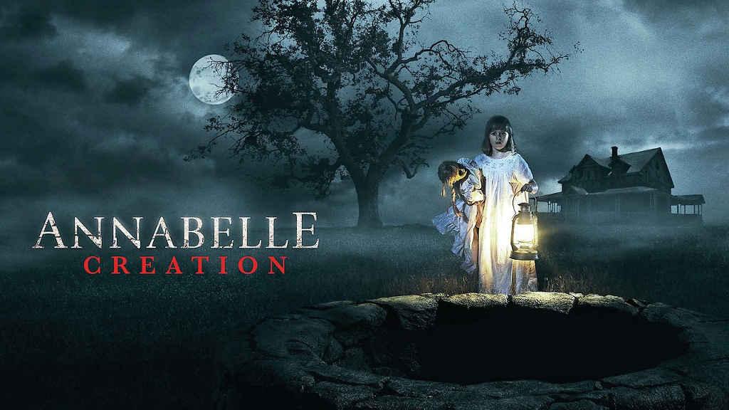 netflix Annabelle Creation