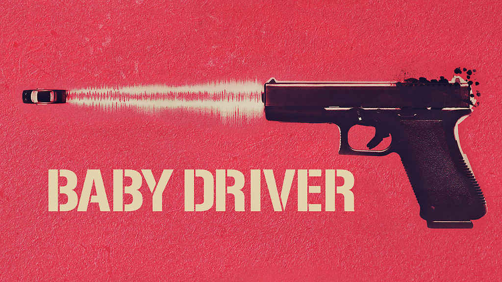 netflix Baby Driver
